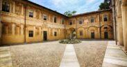 castello di Parella in Piemonte