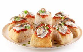 pizza gourmet di Massimiliano Prete