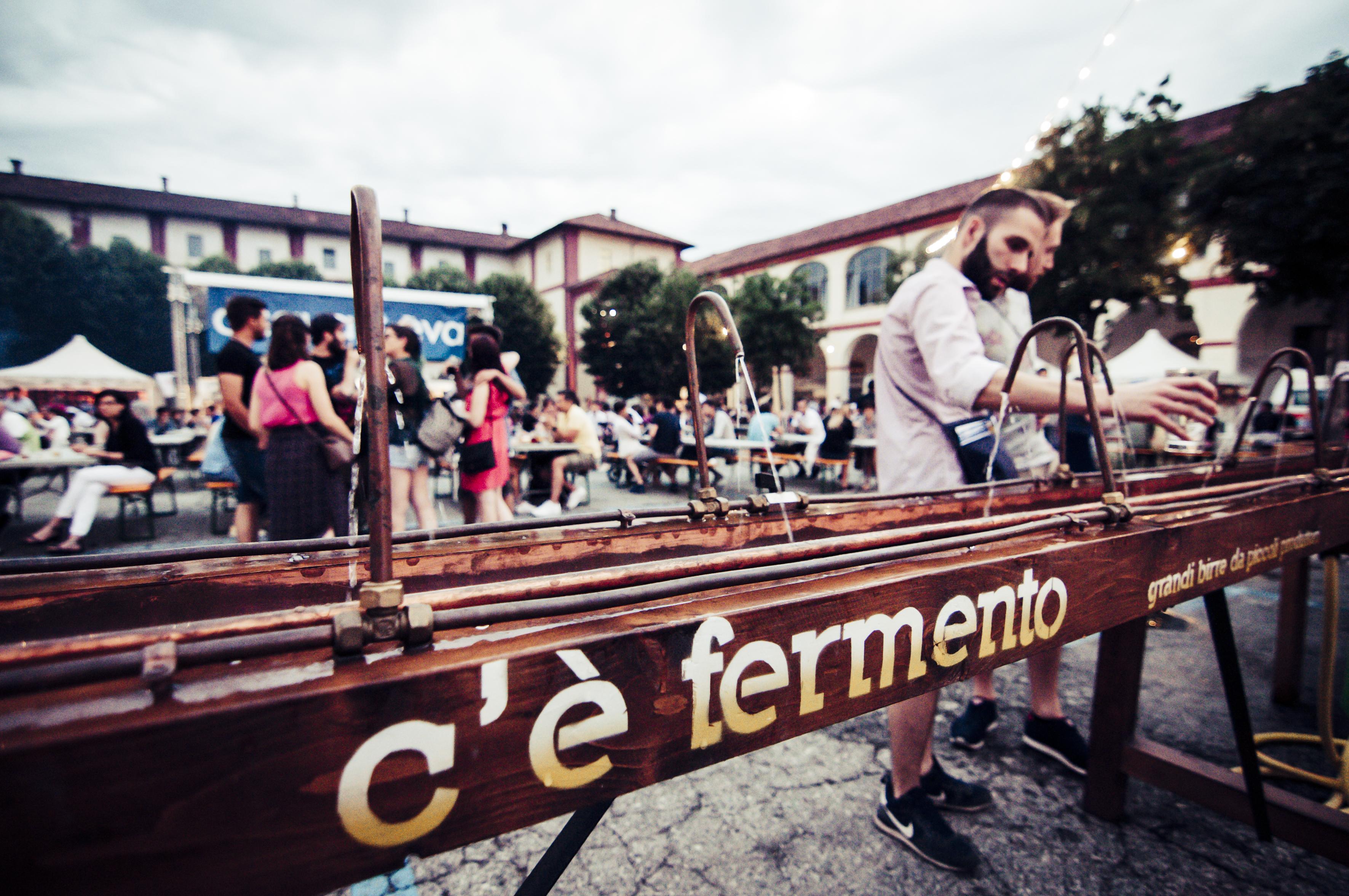 C'è Fermento_Saluzzo