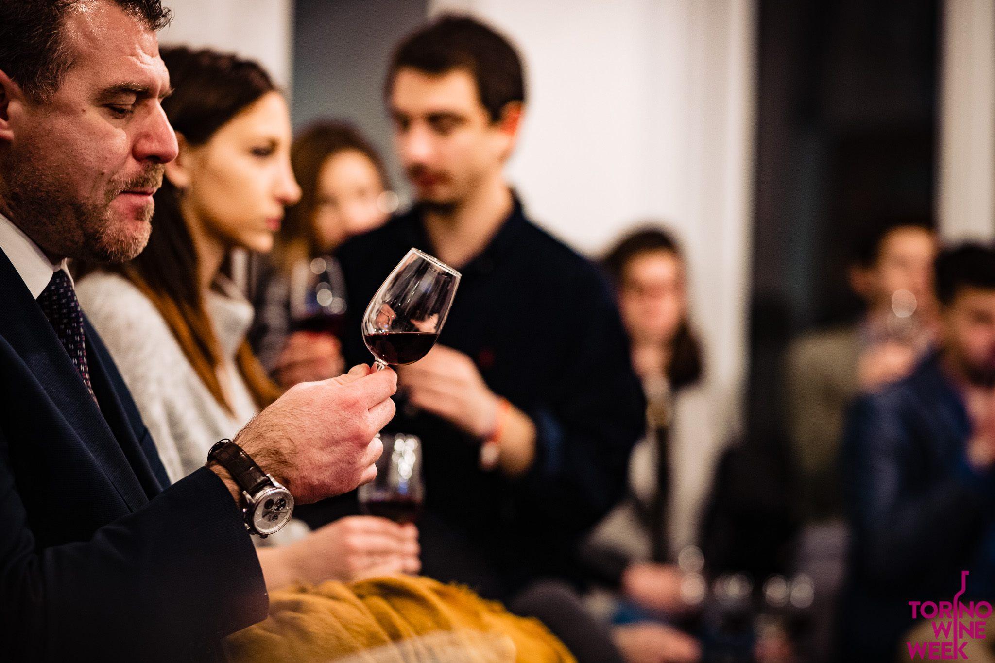 Torino Wine Week
