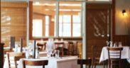 interno di un ristorante