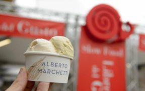coppa gelato di Alberto Marchetti