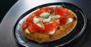 pizza al tegamino della pizzeria Cupolino a Rivoli