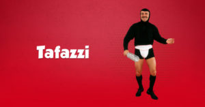 Tafazzi&Tartufi