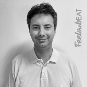 Dario Ujetto, blogger torinese
