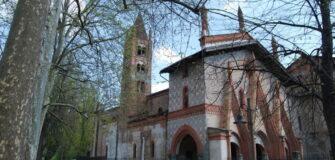 Ranverso, castello ad Avigliana.