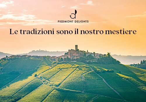 Piedmont Delights banner