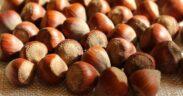 nocciole del Piemonte