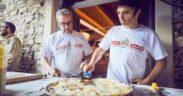 Delivery vegetariani di Torino