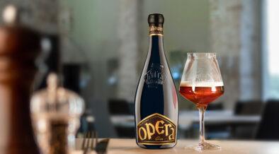 OPERA di Baladin: torna la birra gastronomica come nel 1997