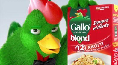 L'esplorazione di Riso Gallo e la filiera del riso