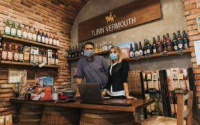 Turin Vermouth sbarca su Cerea Shop