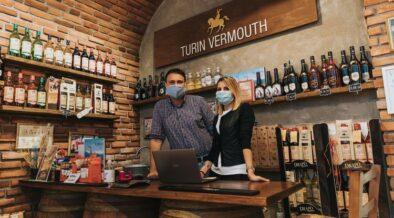La storia di Turin Vermouth sbarca su Cerea Shop