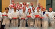 Il Master in Food ESCP al primo posto per Eduniversal