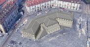 Mercato Ittico Porta Palazzo