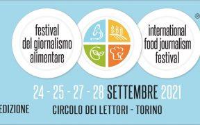 Torna il Festival del Giornalismo Alimentare